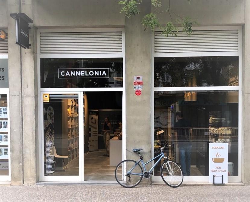 cannelonia girona-migdia